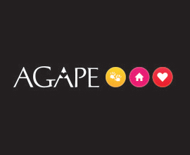 Agape: Connecting Hearts Event
